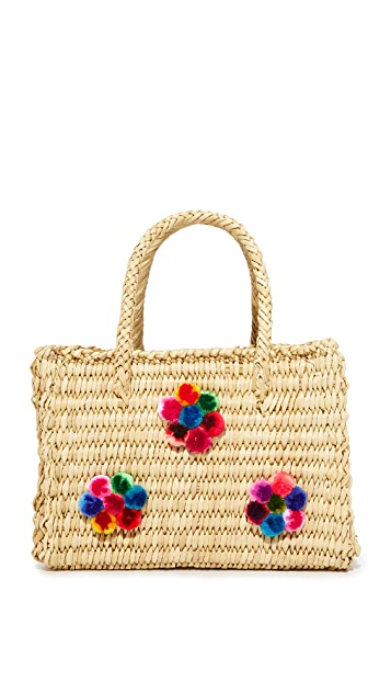 Nannacay Margarida Baby Maldives Bag