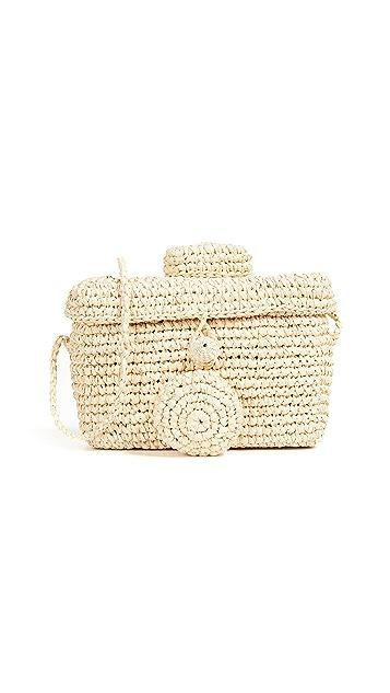 Nannacay Sirikit Box Bag
