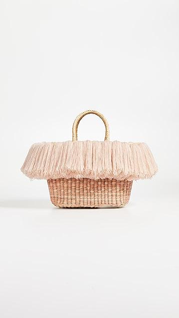 Nannacay Vix Baby Tote Bag