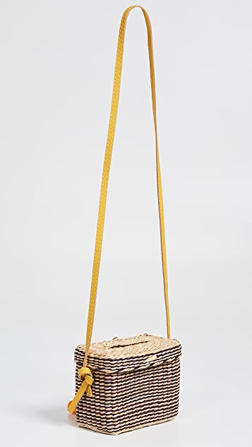 Nannacay Roge Small Crossbody Bag
