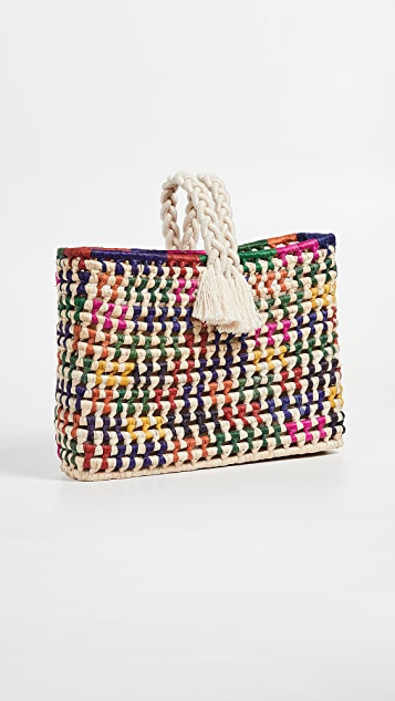 Nannacay Hani Bag - Multi