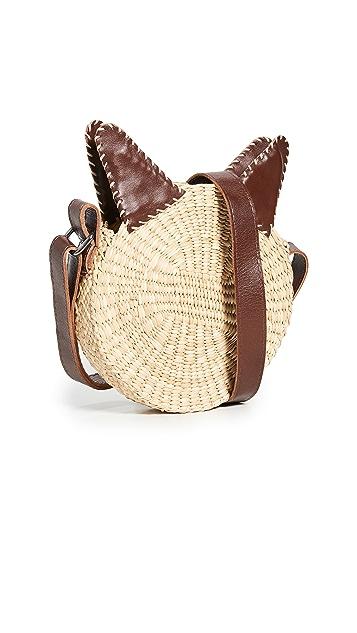 Nannacay Cat Bag