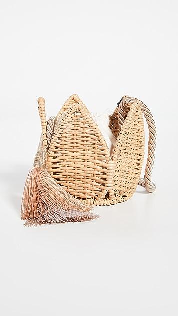 Nannacay Flora Bag