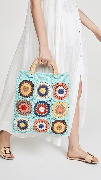 Nannacay Morgana Bag
