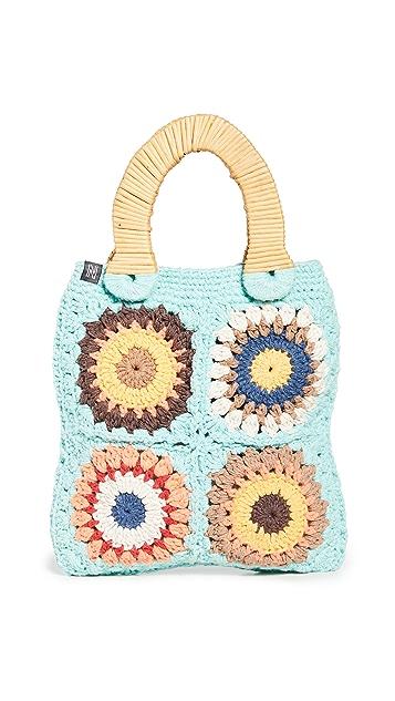 Nannacay Morgana Baby Bag