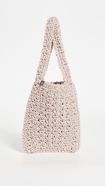 Nannacay Jatoba Bag