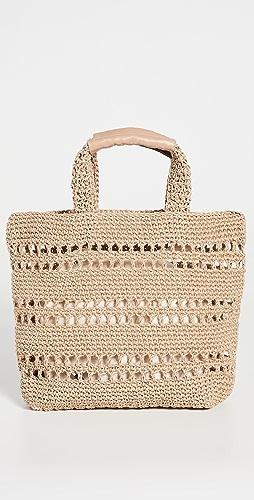 Nannacay - Cilbene Bag