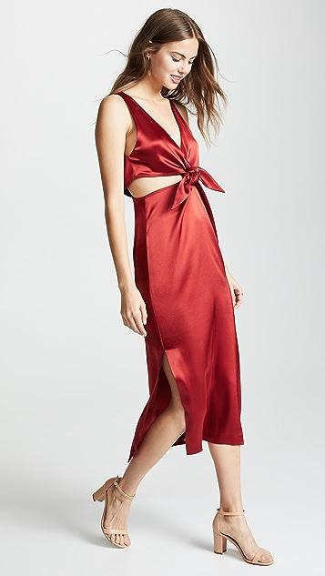 Nanushka Regina Dress