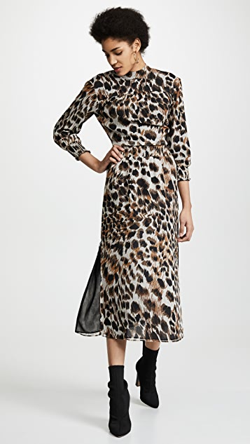 Nanushka Tami Dress