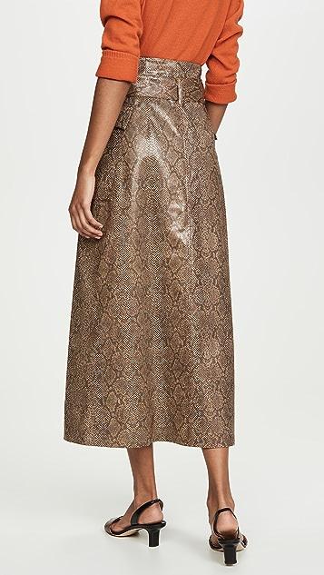 Nanushka Aarohi 半身裙