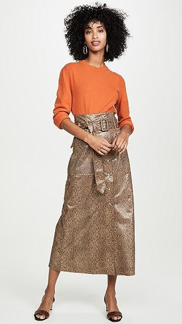 Nanushka Aarohi Skirt