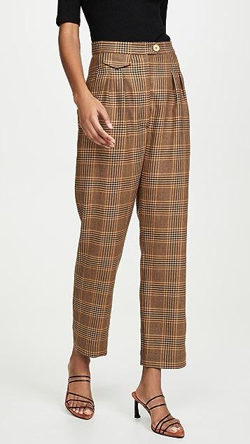 Nanushka Mitsu Pants