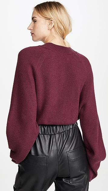 Nanushka Arden Sweater
