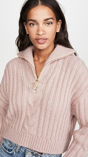 Nanushka Knits Eria Sweater