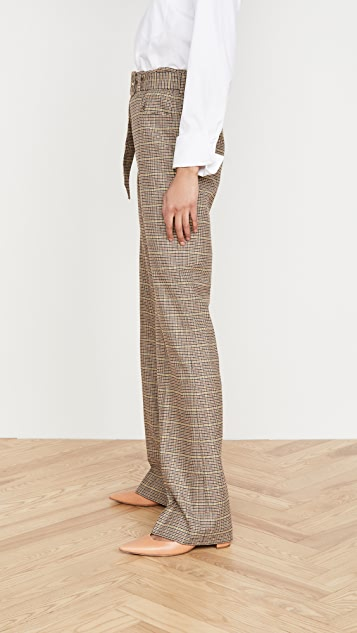 Nanushka Clara 裤