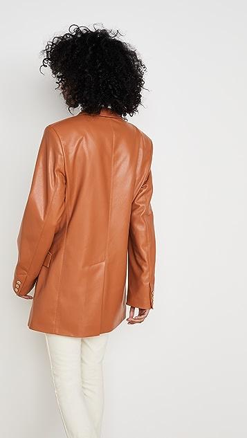 Nanushka Cancun Coat
