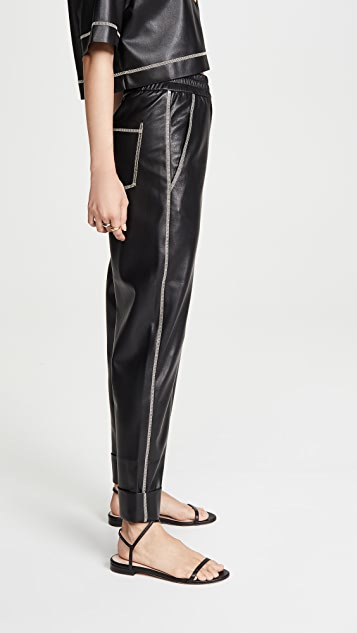Nanushka Selah Pants