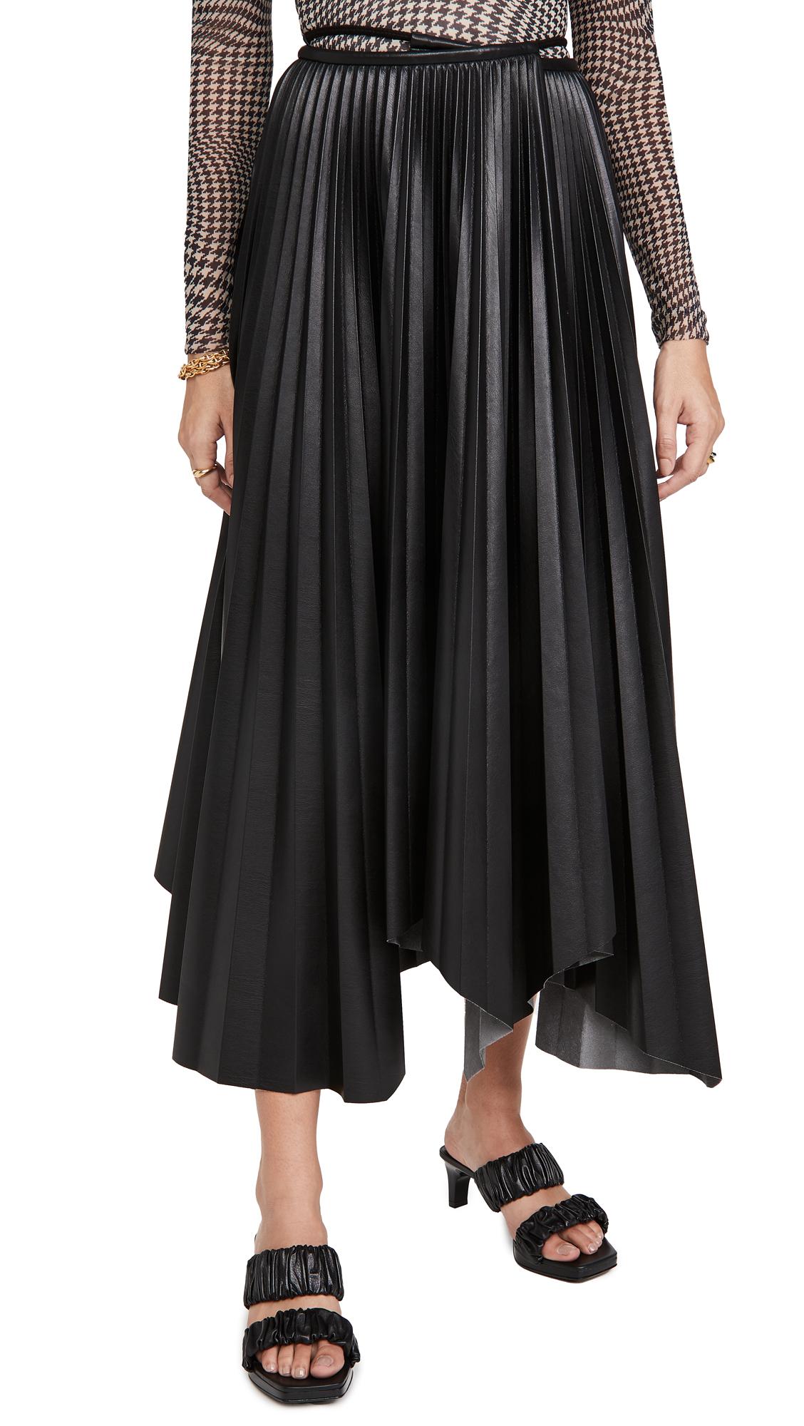 Nanushka Beeja Skirt