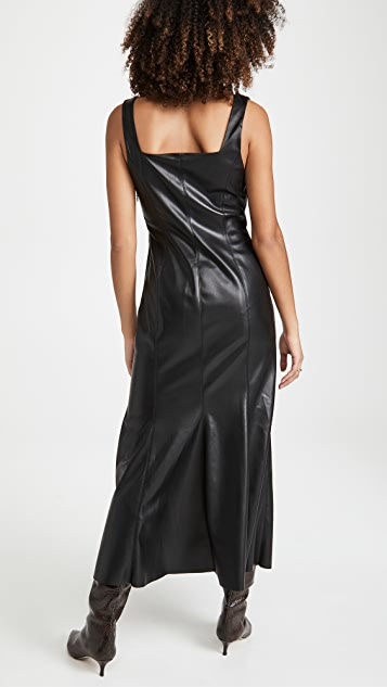 Nanushka Allie Dress