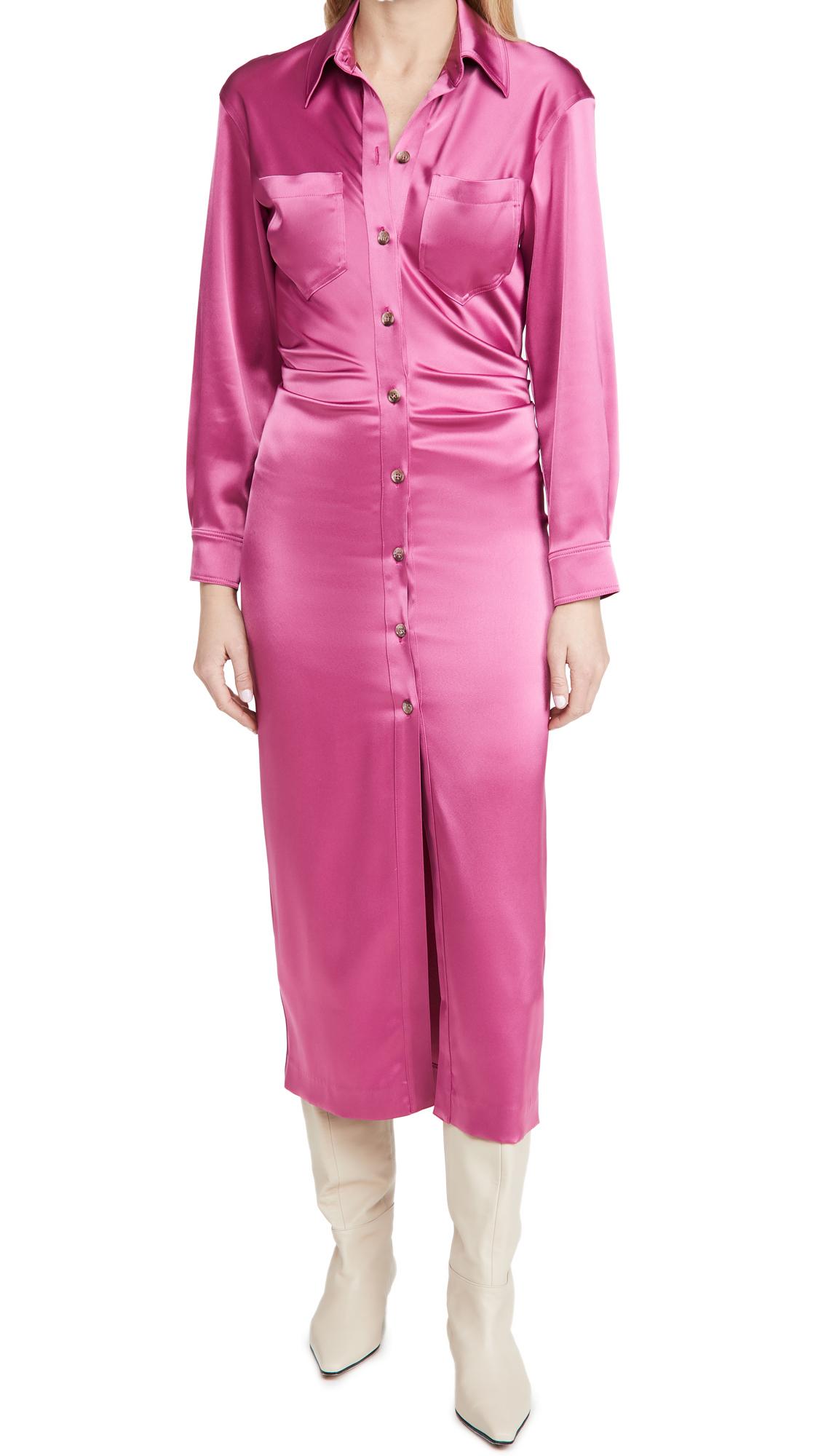 Nanushka Kinsley Dress