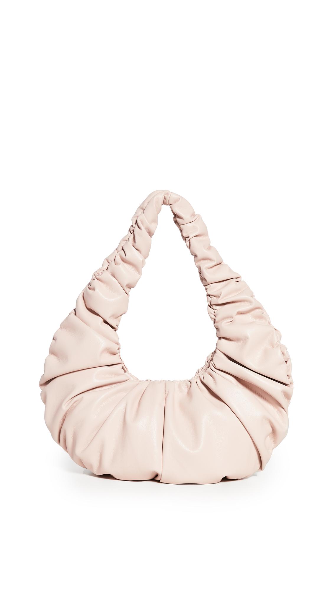 Nanushka Anja Baguette Bag