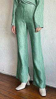 Nanushka Tabbie Pants