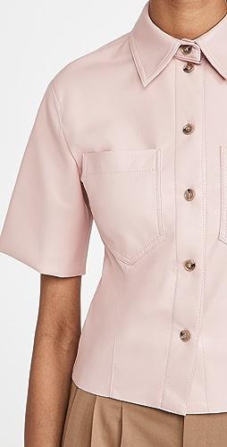 Nanushka - Sabine Shirt