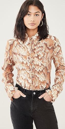 Nanushka - Elise Shirt