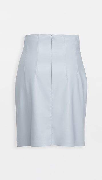 Nanushka Zow Skirt