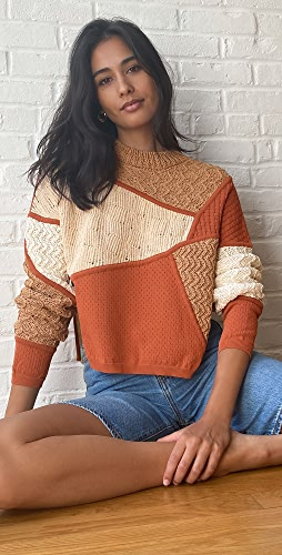 Nanushka - June Sweater