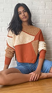 Nanushka June Sweater