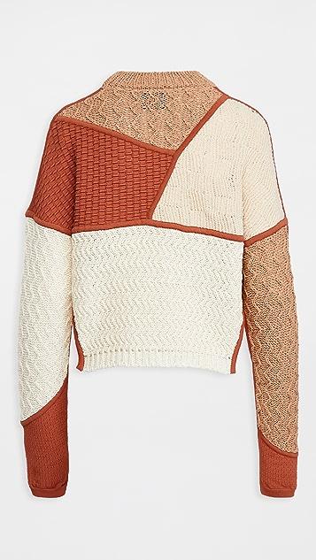 Nanushka June Sweater