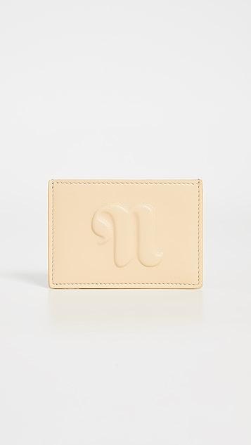 Nanushka Gilbert Wallet