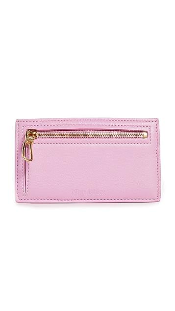 Nanushka Araxie Wallet