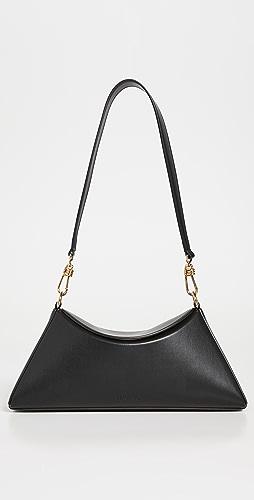 Nanushka - Noya Baguette Bag