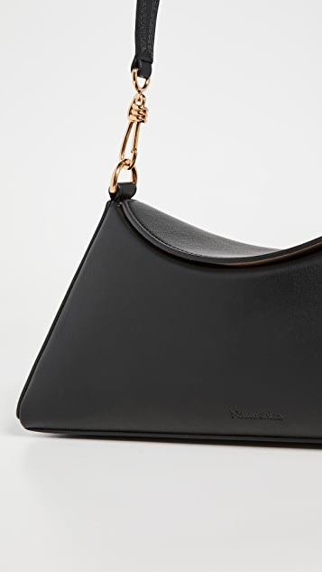 Nanushka Noya Baguette Bag