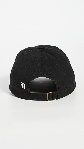 Nanushka Val Hat