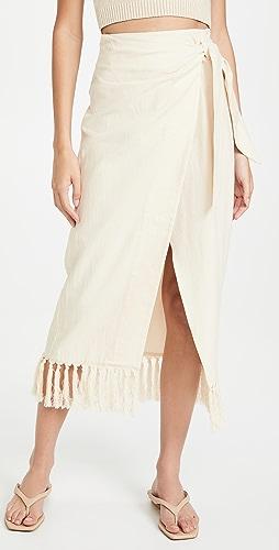 Nanushka - Randi Skirt