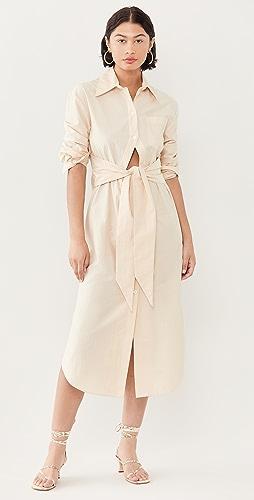Nanushka - Rowan Dress