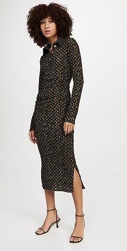 Nanushka - Verity Dress