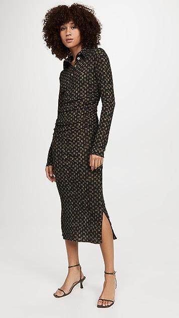 Nanushka Verity Dress