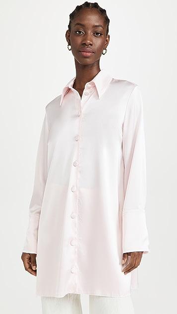 Nanushka Gabi Shirt