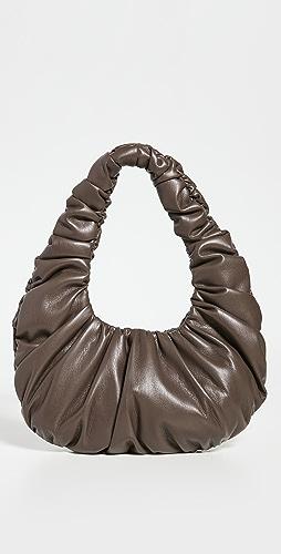 Nanushka - Anja Mini Baguette Bag