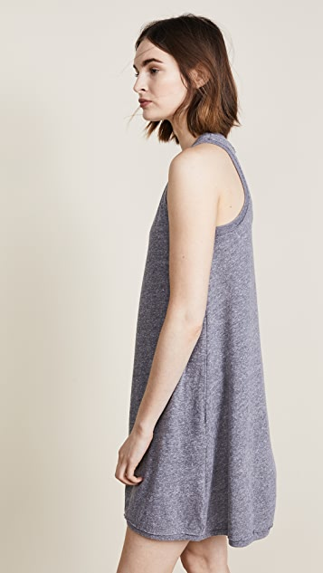 Nation LTD Phoebe A-Line Dress