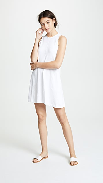 Nation LTD Phoebe A-Line Dress