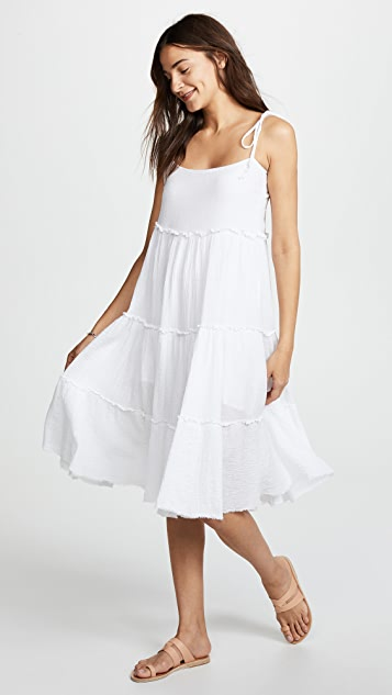 Nation LTD Gianna Tiered Dress