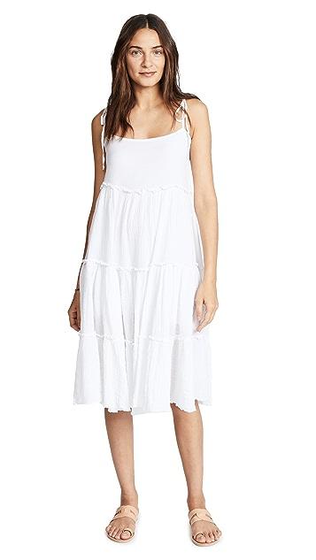 Nation LTD Gianna Tiered Dress