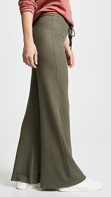 Nation LTD Westside Wide Leg Pants