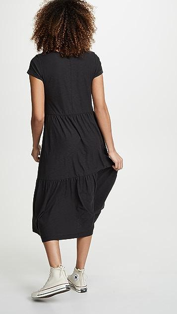 Nation LTD Roman Dress