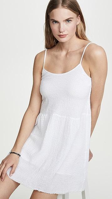 Nation LTD Layla Ruffle Dress